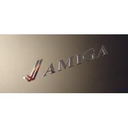Commodore Amiga Logo [132]