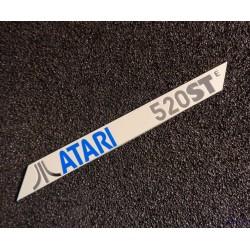 Atari 520 STE Color Badge [294d]